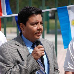 Cristobal Contreras