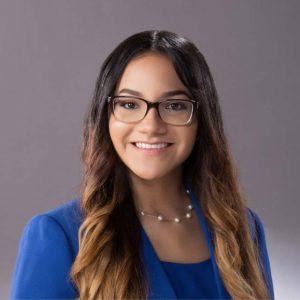 Gina Contreras